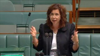 Amanda Rishworth MP: Liberal Government continues cruel cuts