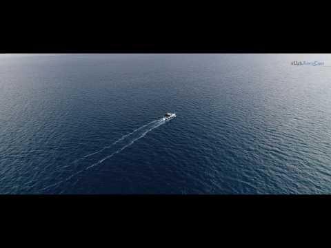 Хорватия 2019 Fujifilm X-T3 + DJI Phantom 4 PRO
