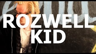 "Rozwell Kid - ""Sick Jackets"" Live at Little Elephant"