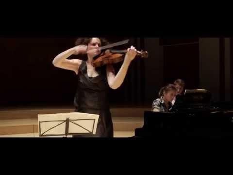 Anthea Kreston: Schubert