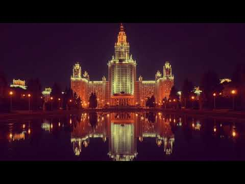 Подмосковные Вечера - Moscow Nights