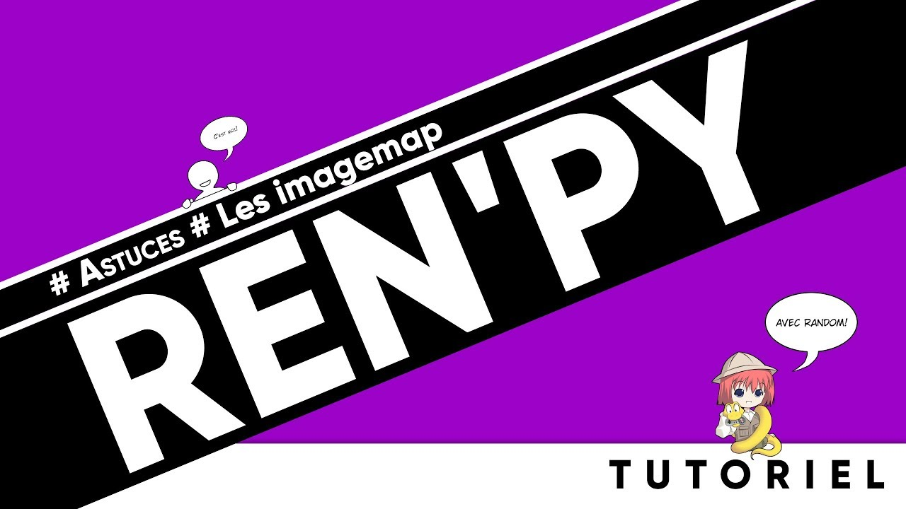 Imagemap Renpy