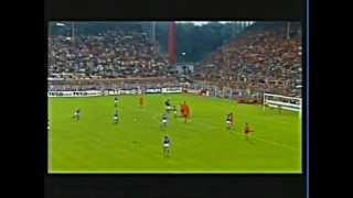 1974 Mondiali, Olanda - Svezia 0-0 (13)