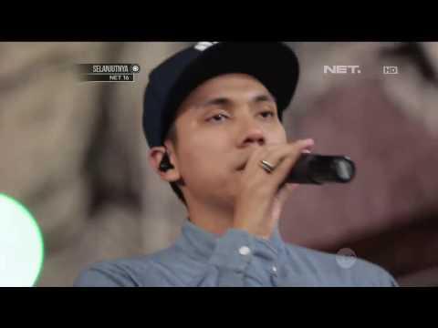 RAN - Dekat Di Hati (Live at Breakout)