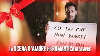 #LAMARCHETTA - La Scena D'AMORE più Romantica di Sempre