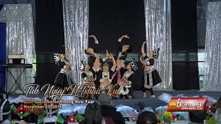 SUAB HMONG E-NEWS:  Tub Nyiaj Ntxhais Kub - First dance at 2016-17 Sacramento Hmong New Year