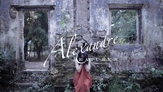 "Alexandre Features ""ID entidades"" by Roberta Grijalva"