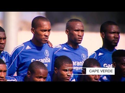 CNN Inside Africa: Cape Verde Trailer