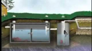 Advanced and Custom Septic Systems