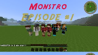 Monstro #1|FTB Monster [German|HD] Thumbnail