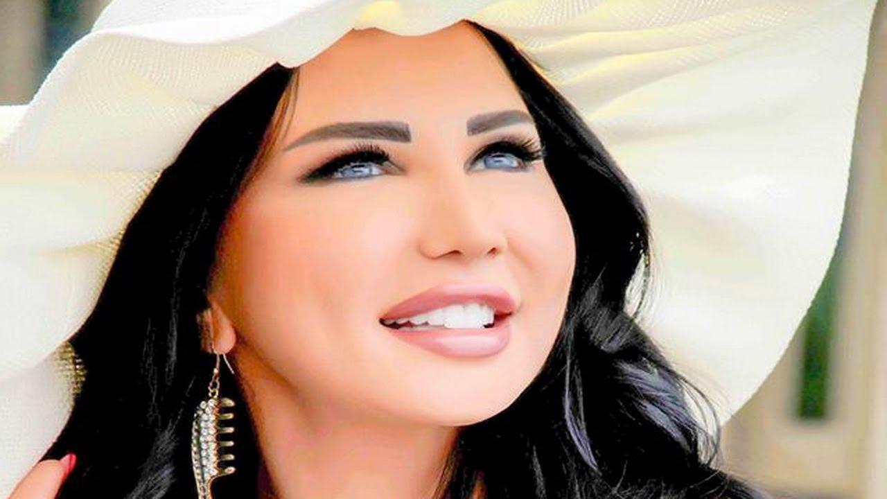 شاهد النجمة السورية الجميلة جينى أسبر مع زوجها وابنتها وصورها قبل التجميل Youtube