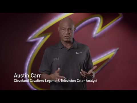 Responsibility #StartsWithMe: Cleveland Cavaliers