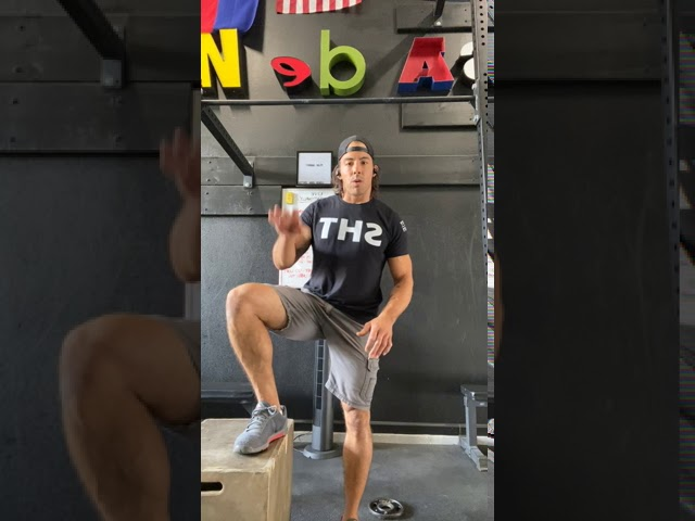PISTOL SQUAT - OPTIONS