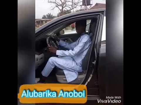 Download ALUBARIKA ANABI