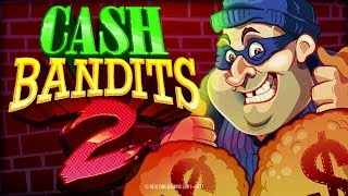 New Online Pokies: Cash Bandits 2 | Australian Online Pokies | Aussie Online Casino Australia