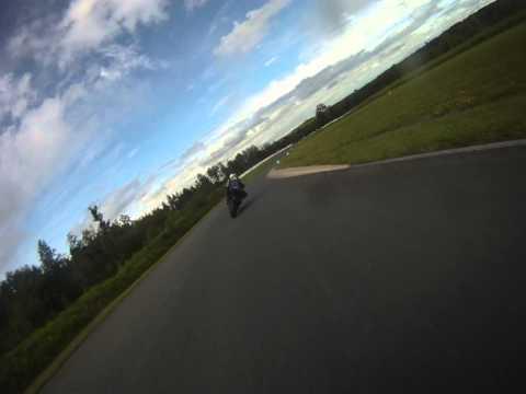 2013 round 3 csbk am superbike race at amp