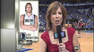 NBA Playoffs 2011 New Technology in Sports Coverage.avi