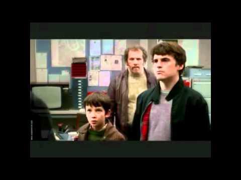 Asa Butterfield all films (2006-2011) [HD]