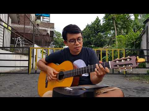 Layang Layang (Guitar Cover)