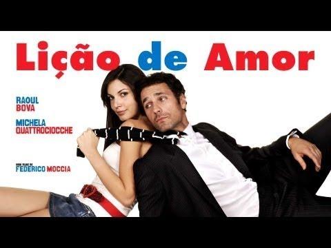 Filme LIÇÃO DE AMOR. Completo HD