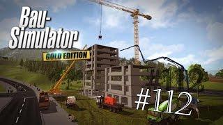 Bau-Simulator 2015 - Goldedition - Liebherr LB28 - Nur wie funktioniert der? #112