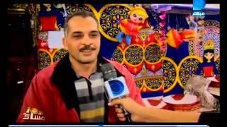 برنامج العاشرة مساء|مع وائل الإبراشى  حلقة 23-12- 2015