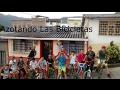 Azotando Las Bicicletas !!!   Ciclas Apia Rda