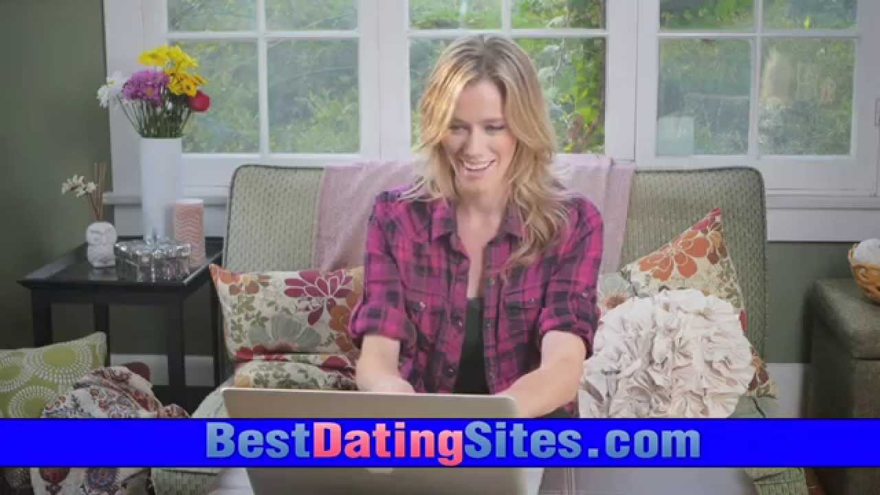 Dating site commercial