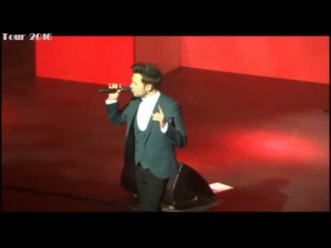 Shane Filan - about you (LIVE) (Right Here Tour 2016)