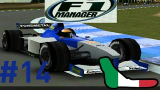 F1 Manager: Minardi Manager Career - Part 14 - Italy