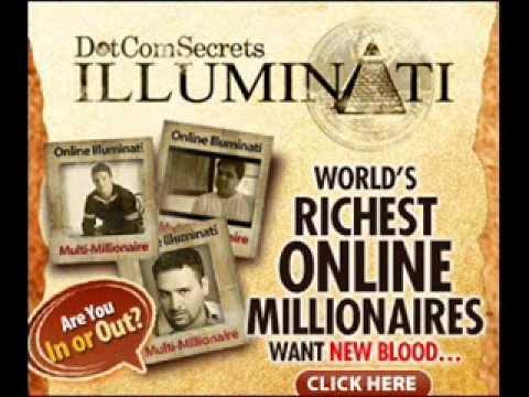 secret society of online millionaires