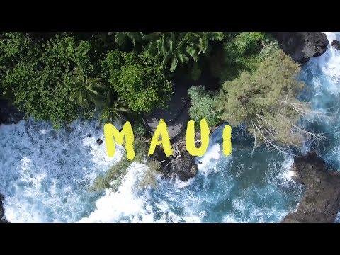 Fam Jam in Maui 2018