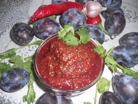 Простые рецепты кетчупа в домашних условиях 63