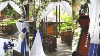 Чехлы на стулья Аренда свадебной арки Киев невысокие доступные низкие цены(, 2015-06-11T09:20:48.000Z)