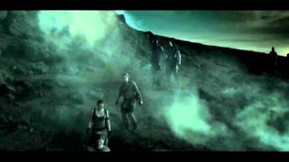 Cuộc Chiến Ngoài Hành Tinh   Cuộc Chiến Vũ Trụ  Hoàng Hôn   Halo  Nightfall   Phim Vàng