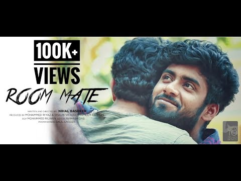 Room Mate | Malayalam Short Film with English Subtitles | 2018