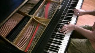 Chopin: Grande Valse brillante, op. 18 | Cory Hall, pianist-composer