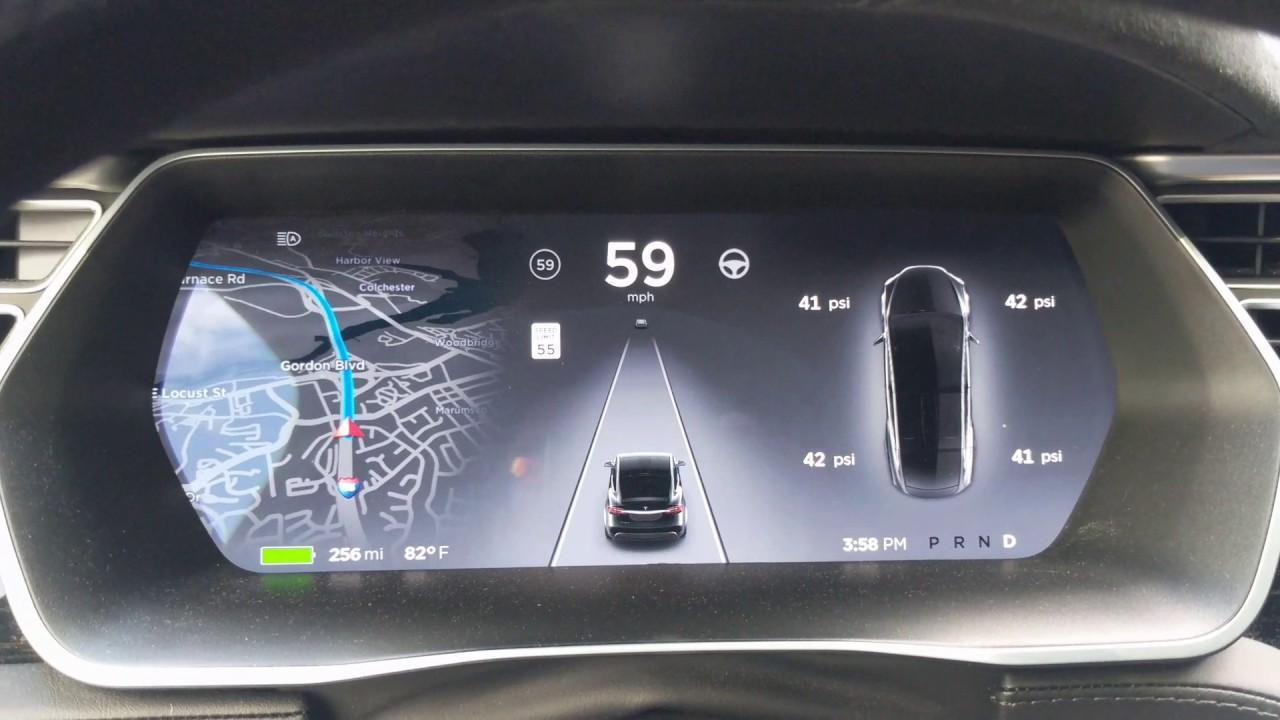 Tesla Explained | There Is NO Regenerative Braking Above 90% Charge Level