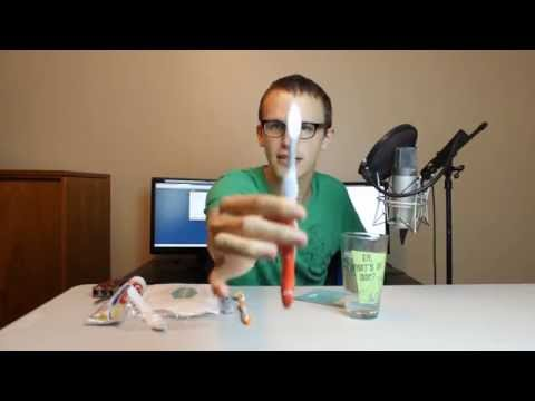 Bad Unboxing - Toothbrush