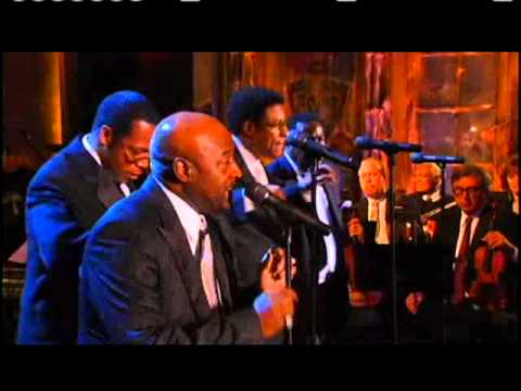 O'Jays perform Rock and Roll Hall of Fame Inductions 2005