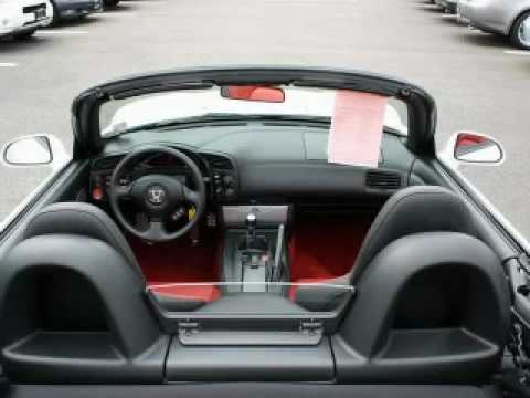 2009 Honda S2000 Seattle WA