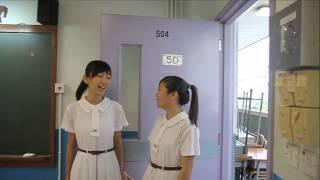 [Ripple] 學生會候選內閣宣傳片三
