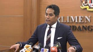 KJ: PH's PTPTN's pledge unlikely to happen