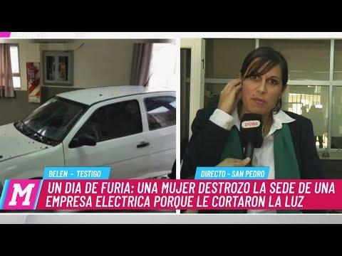 El diario de Mariana - Programa 15/05/18