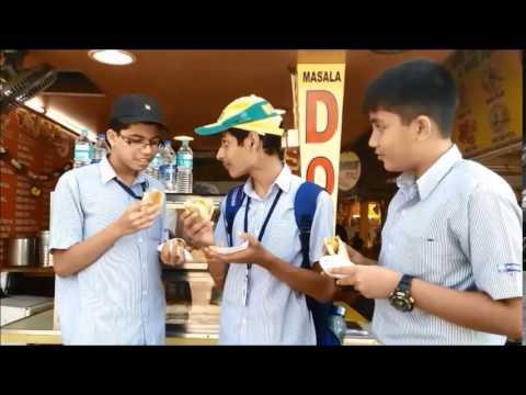 Lilavatibai Podar High School Santacruz   Zaika Mumbai ka
