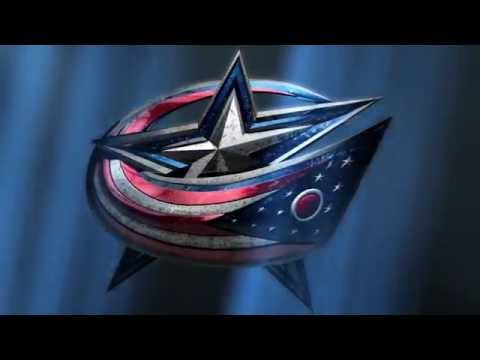 2016 Columbus Blue Jackets Open Video