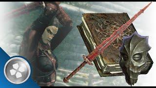 Skyrim (Dragonborn): Bloodskal Blade, Zahkriisos, Black Book e Mais!