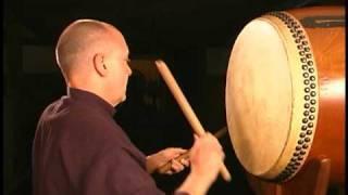 Zen Taiko Drum Demonstration - Rochester Zen Center