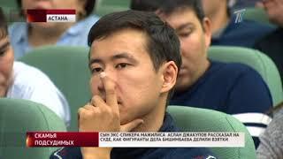 Главные новости. Выпуск от 14.11.2017