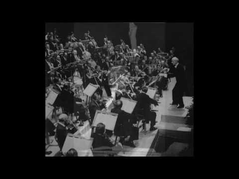 Wilhelm FURTWÄNGLER conducts Johann Strauss - Kaiserwalzer (1950)